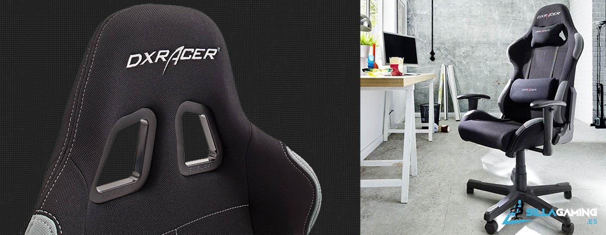 DX Racer5 62505SG4 silla gamer