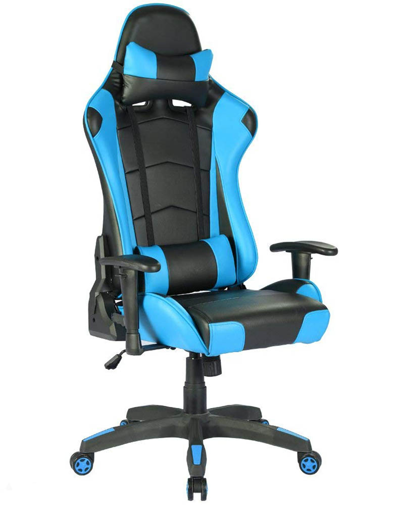 IMWH Racing silla gaming escritorio