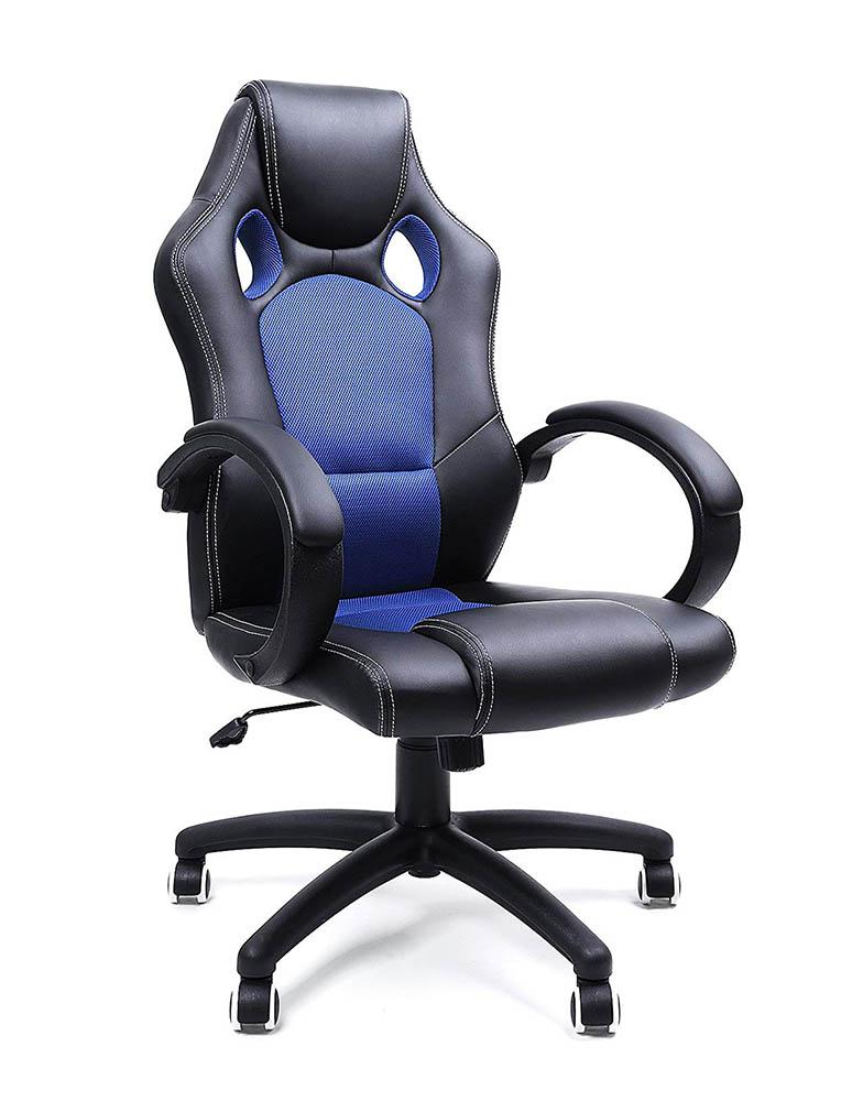 Songmics OBG56L silla oficina