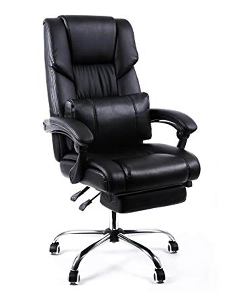 Songmics OBG71B silla oficina