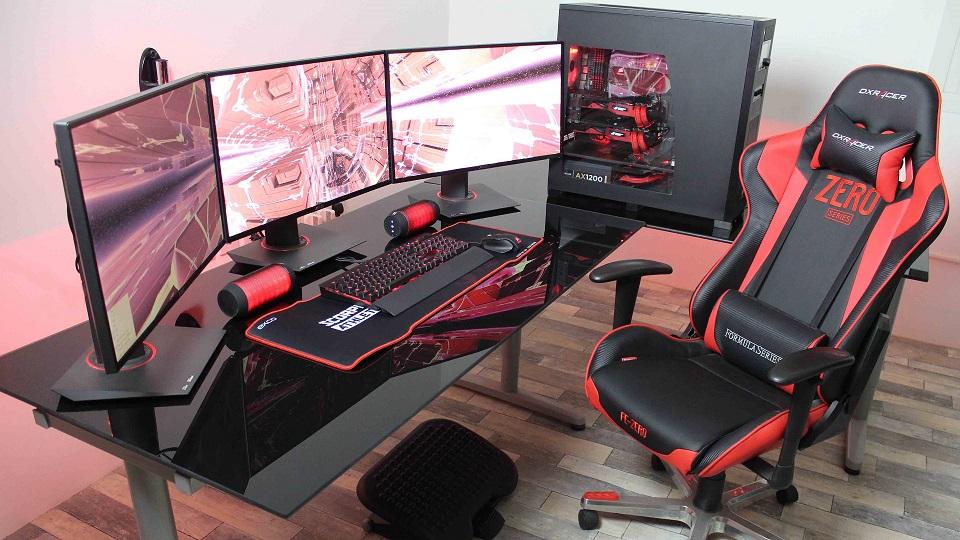 Sillas gaming gu a de compra aprende como comprar una for Donde comprar una silla gamer