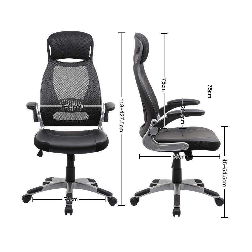 Imwh silla ergon mica an lisis silla gaming imwh for Sillas ergonomicas precios