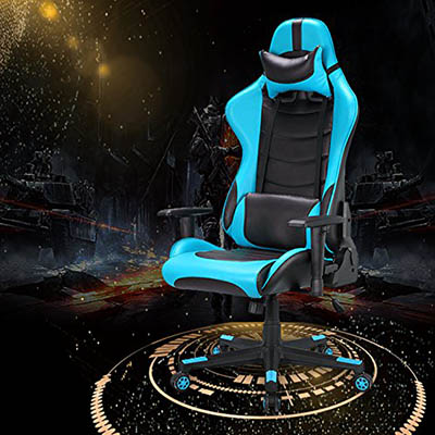 marca de sillas gaming imwh