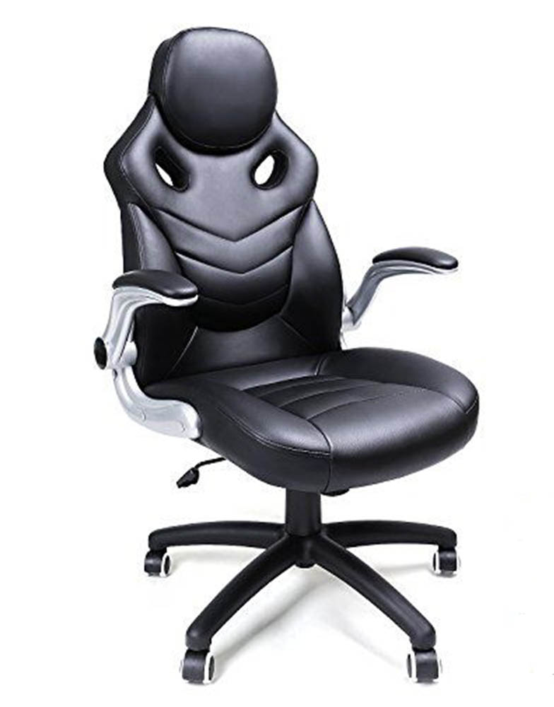 Songmics OBG61B silla-gaming