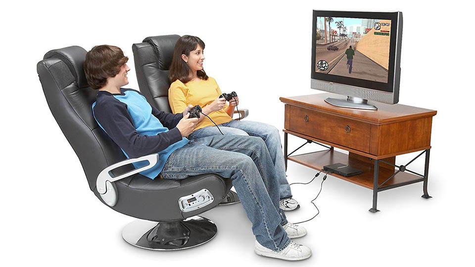 Cómo elegir una silla gaming para PS4, PC, XBOX ONE, XBOX 360