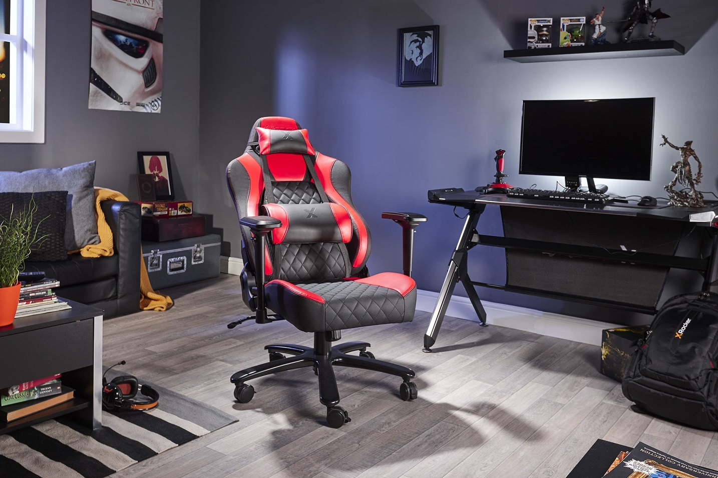 Beneficios de usar una silla gaming