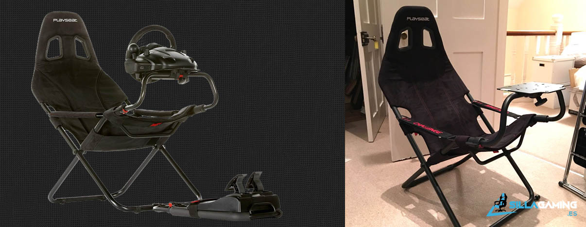 Playseats Challenge silla de carreras gaming