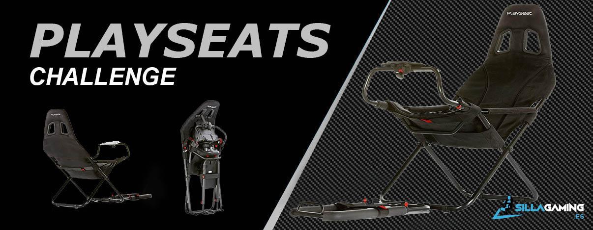 Playseats Challenge silla de carreras