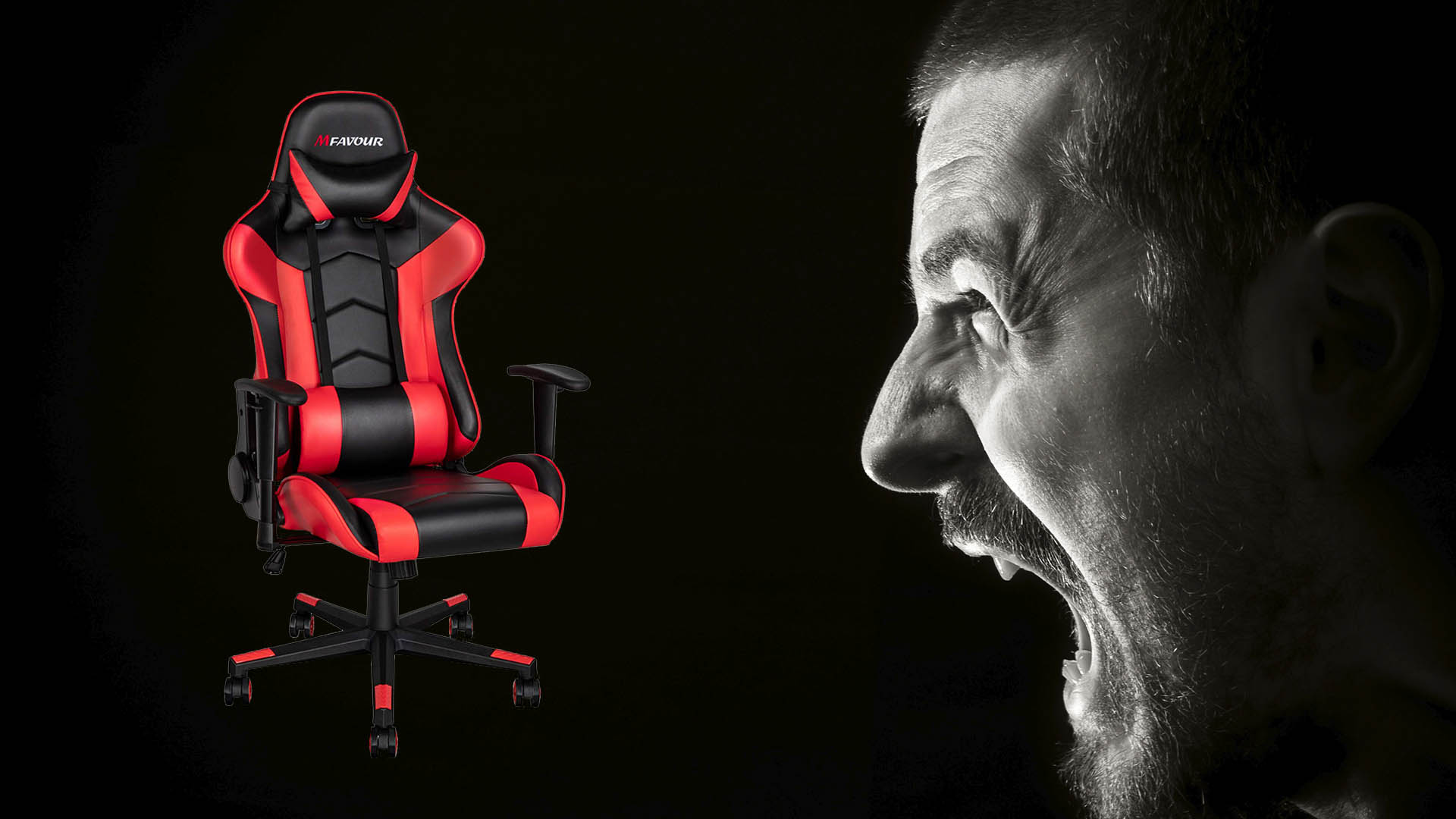 Los 8 principales problemas a la hora de comprar una silla gaming