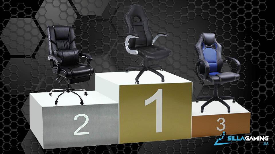 sillas para oficina mas vendidas de 2020